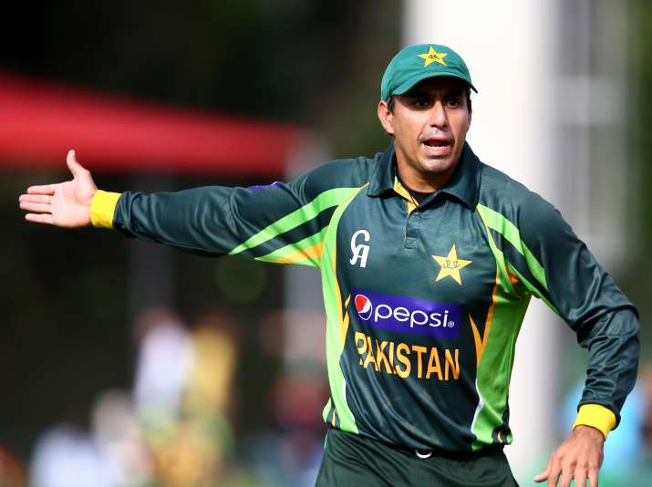 PCB bans Nasir Jamshed for one year in spot-fixing probe
