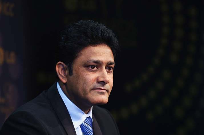 Image result for Know why Kumble is HEADMASTER