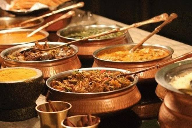 GST rate on restaurants was slashed to 5 per cent at the