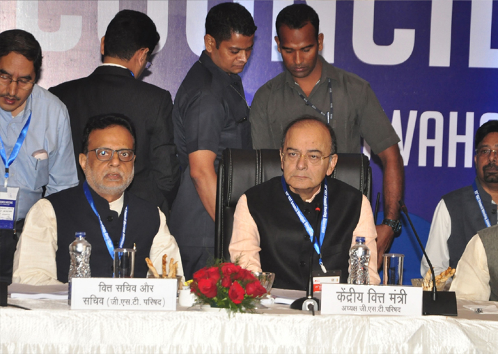 GST Council relaxes return filing norms, slashes late fee