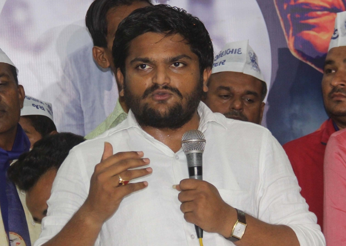 LJP not to field candidates in Gujarat: Ram Vilas