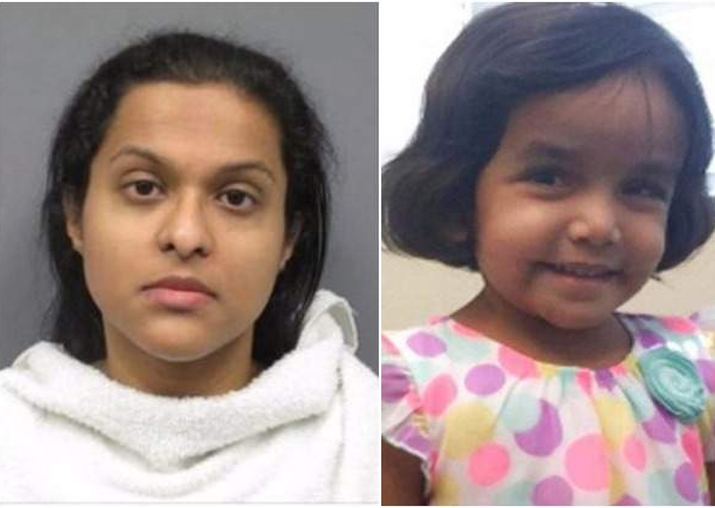 Mother of Dead Richardson Toddler Arrested for Child Endangerment