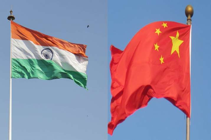 Beijing Says China-Pak Economic Corridor Doesn't Change Stand On Kashmir