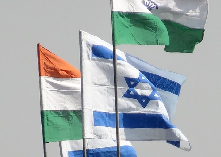 34% more Indian tourists visited Israel in 2017