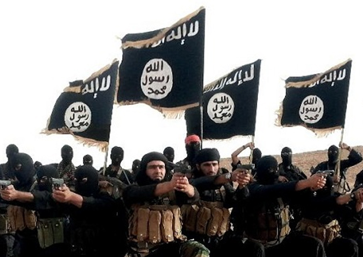 Representational pic - Islamic State committed crimes