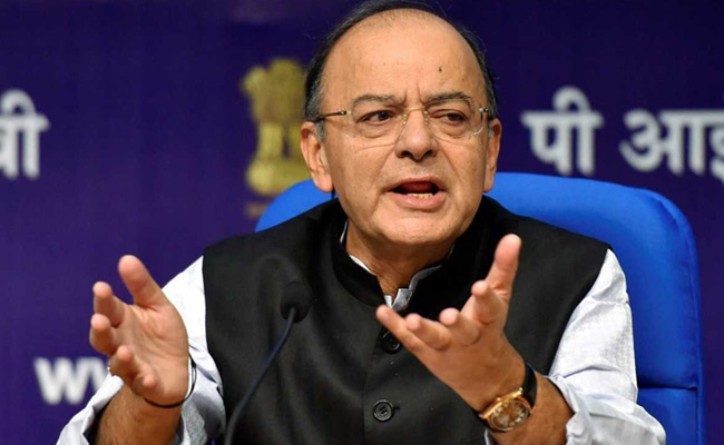 Linking GST rate cuts to elections 'juvenile politics':