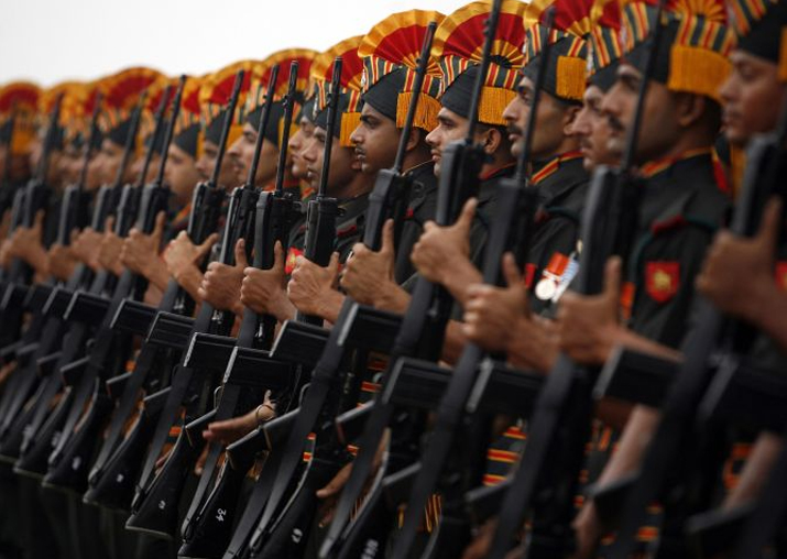 Junior commissioned officers are gazetted officers,