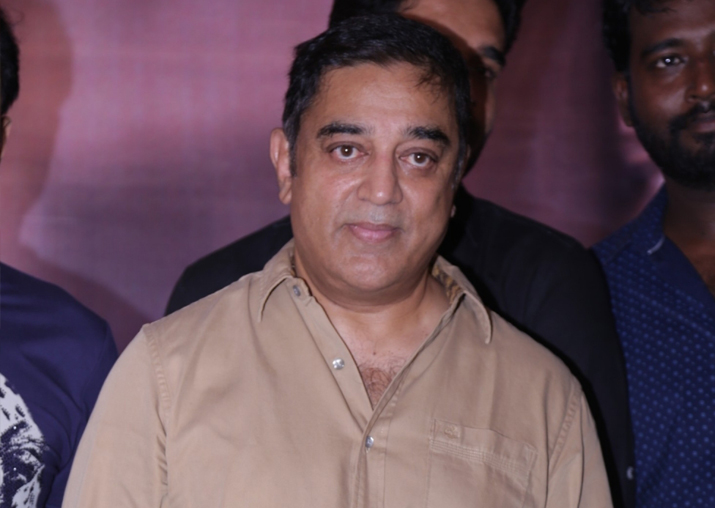 Image result for Kamal Haasan confirms launch of party, to launch mobile app on Nov 7