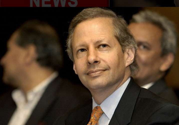 Kenneth Juster sworn in as US Ambassador to India