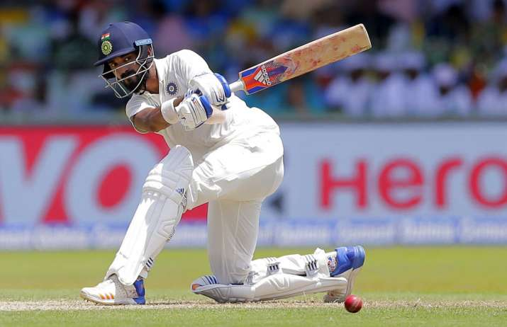 Image result for Lokesh Rahul has a bright future ahead: Herath