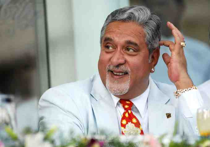 Diageo sues Vijay Mallya over $75m United Spirits agreement