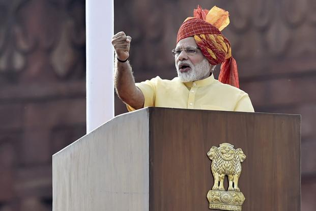 9 out of 10 Indians approve of Narendra Modi, says Pew survey