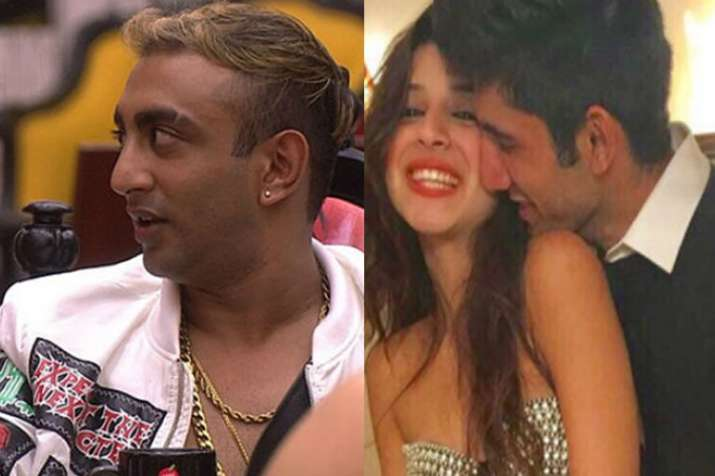 Akash Dadlani says Priyank Sharma and Luv Tyagi are Hina Khan's dogs