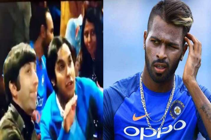 I asked for the rest, reveals Hardik Pandya