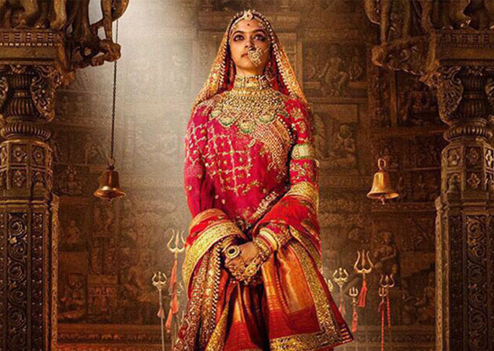 Padmavati row: Group demands strict action against those threatening Deepika Padukone