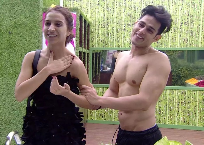 Bigg Boss 11: Benafsha Soonawalla should leave the house, says poll