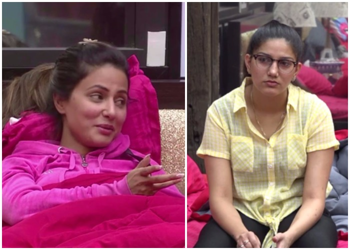 Bigg Boss 11 Have a look at the contestants nominated foe