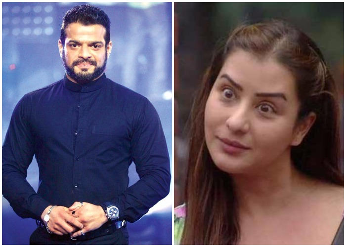 Bigg Boss 11: Sapna Chaudhary says that Aakash should win the show