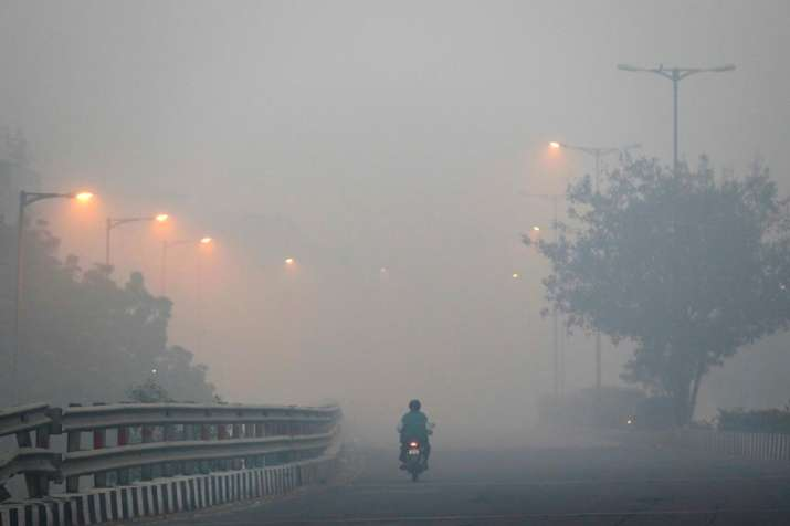 Odd-even: Delhi government files fresh review petition with NGT