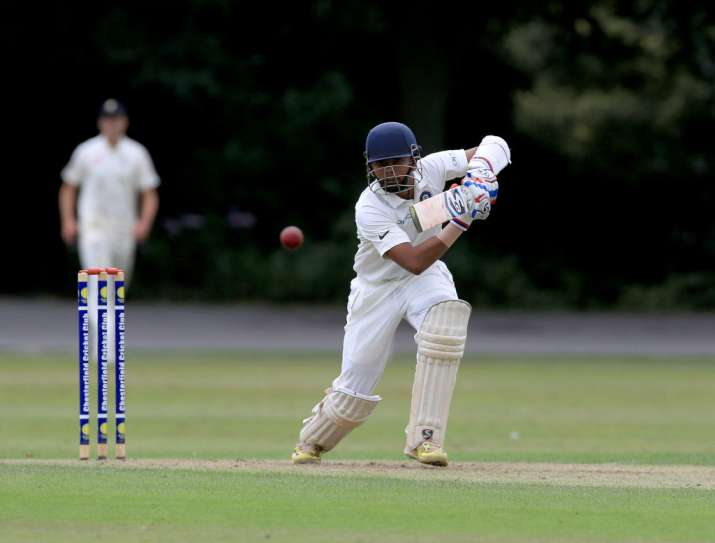 17-year-old Prithvi Shaw scores fourth century in five First-class matches