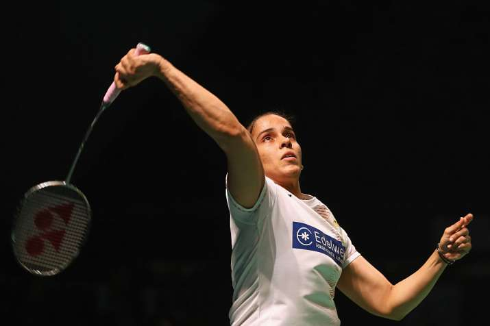 China Open Super Series: Saina goes down to Yamaguchi