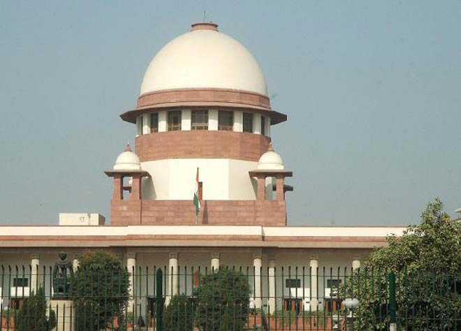 Supreme Court grants six weeks to Centre to clarify stand