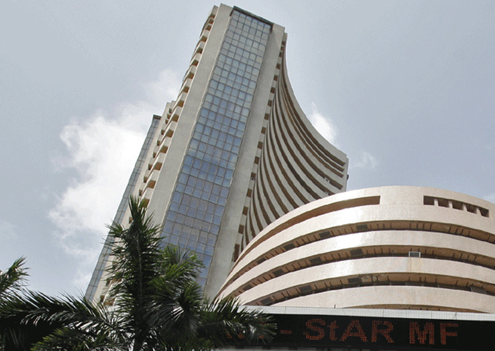 Sensex Down 150 Points In Early Trade; Nifty Slips Below 10100