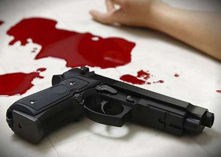 BJP leader murder: Kins jam road in protest