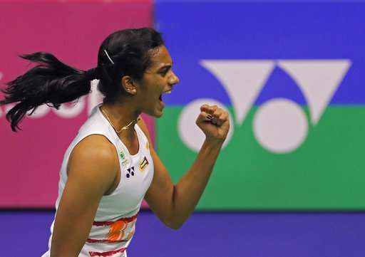 PV Sindhu Loses Dubai World Superseries Final, Settles For Silver