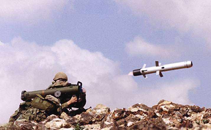 Defence Ministry Cancels $500 Million ATG Missile Deal With Israel