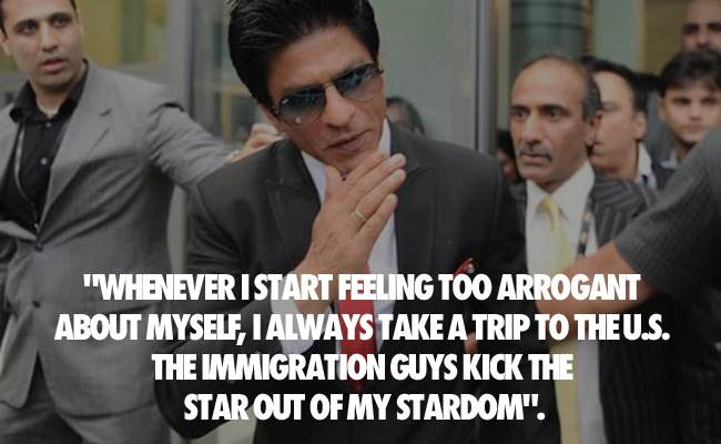 India Tv - Shah Rukh Khan's quote