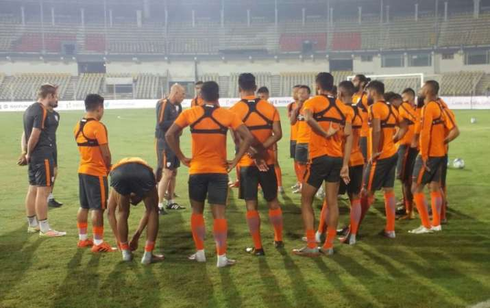 No issues with India coach Stephen Constantine — Sunil Chhetri