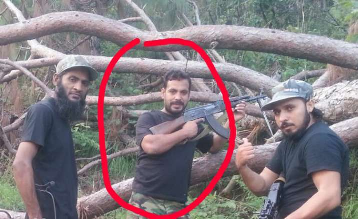 Jaish Chief Massod Azhar's Nephew Among 3 Militants Killed In Pulwama Encounter