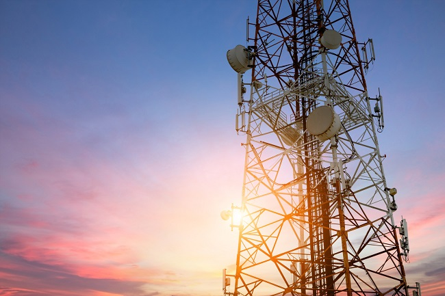75,000 people have moved away from the telecom sector in