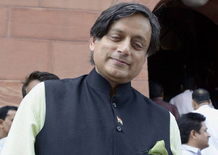 NCW to summon Tharoor for his tweet on Miss World 2017