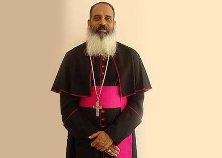 Gujarat Archbishop clarifies on letter urging Christians to save nation from nationalists