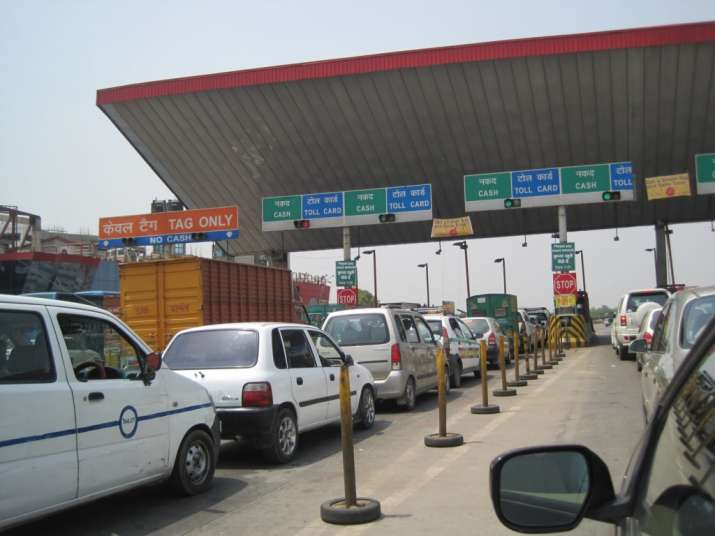 FASTag is presently operational at about 370 toll plazas