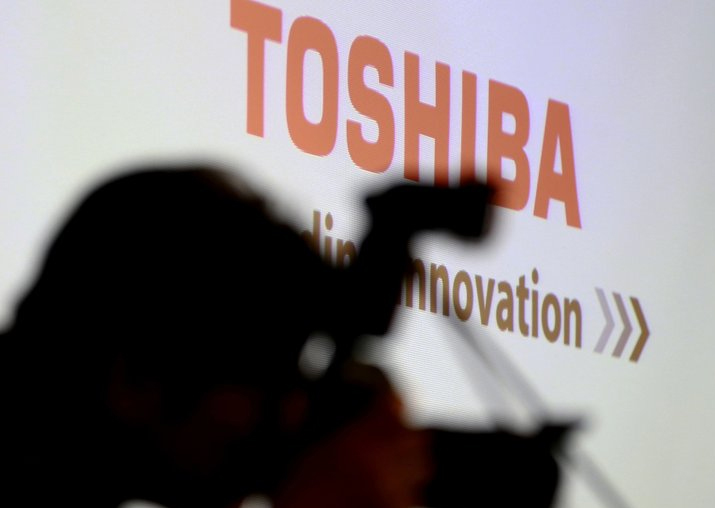 Toshiba sells electronics department to Hisense