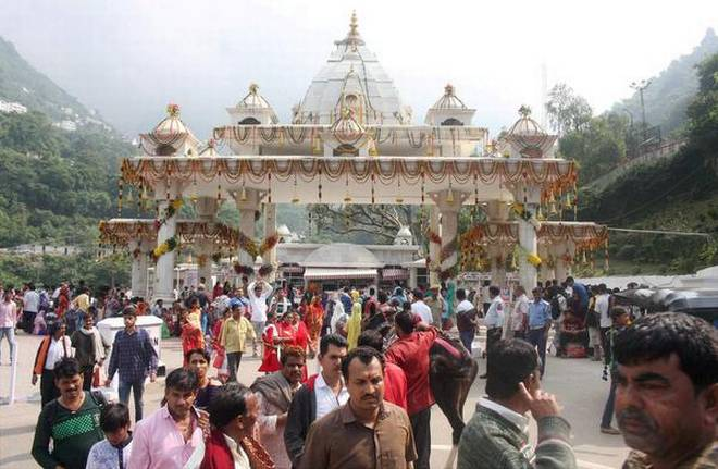 SC stays NGT order on new approach to Vaishno Devi temple