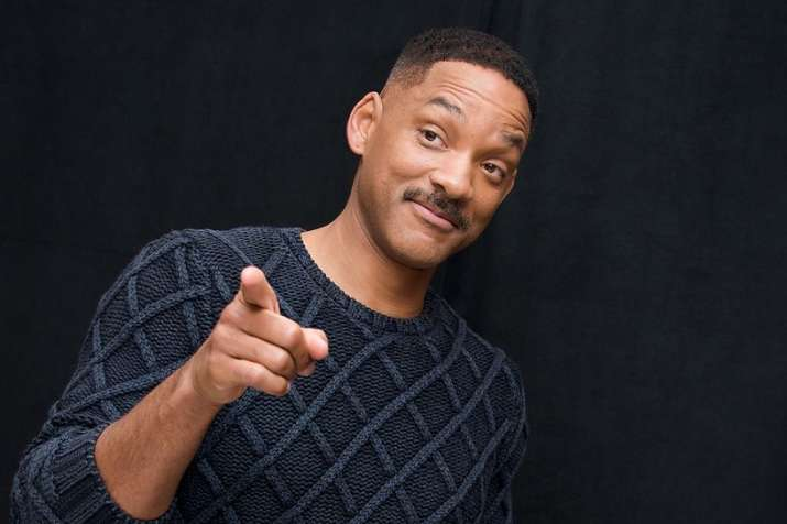 Will Smith is coming to India this December to promote his