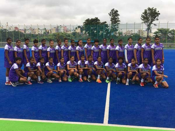 Asia Cup Women's Hockey