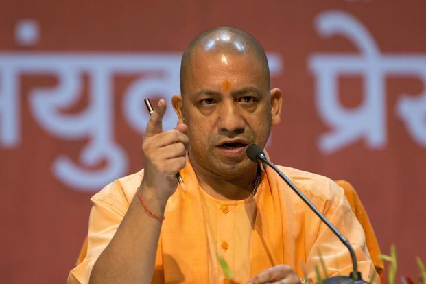 Uttar Pradesh government committed to establishing rule of law: Yogi Adityanath