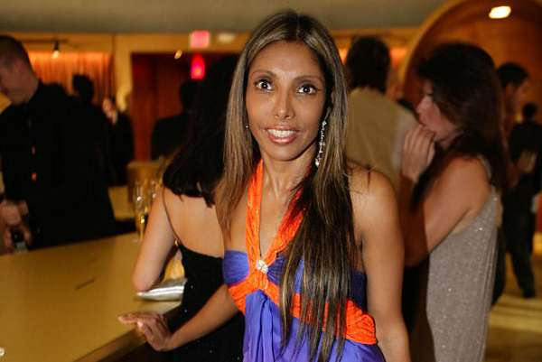 Rohina Bhandari, 49, a Wall Street private equity manager