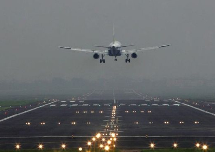 Jewar airport near Noida to be developed in four phases