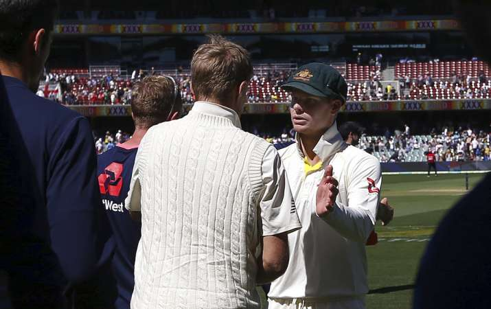 The Ashes 2nd Test