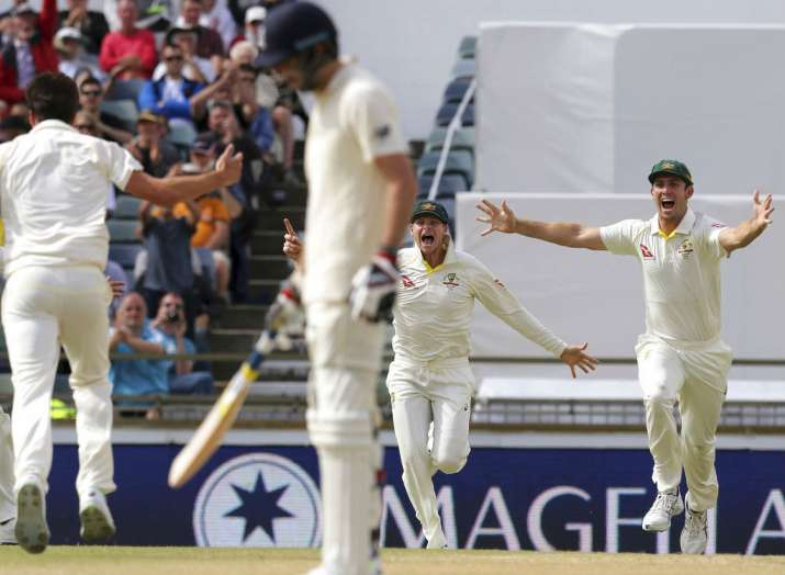 Image result for Australia aim to extend domination over England in 4th Ashes Test