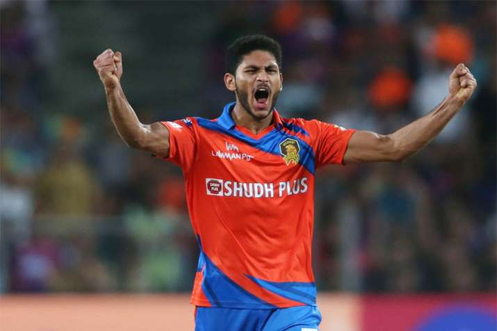 Image result for McGrath-advised Thampi is a more 'confident' bowler now