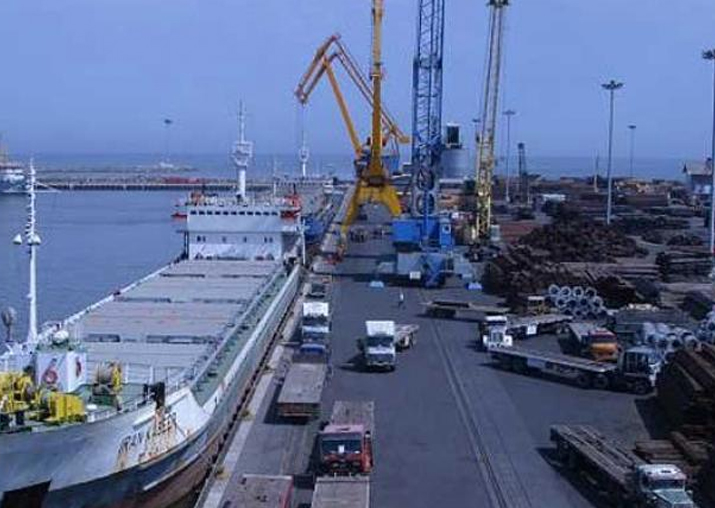First phase of Chabahar port inaugurated