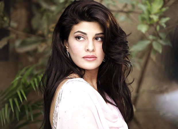 Jacqueline Fernandez still gets nervous while shooting with Salman Khan