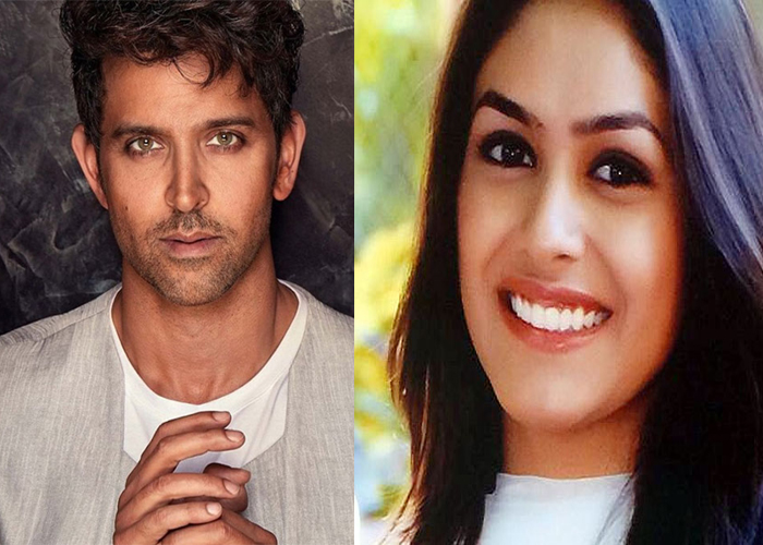 Mrunal Thakur to star opposite Hrithik Roshan in Super 30?